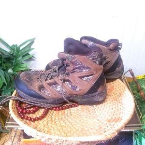 L.L. Bean Men's Size 13 Camo Boots